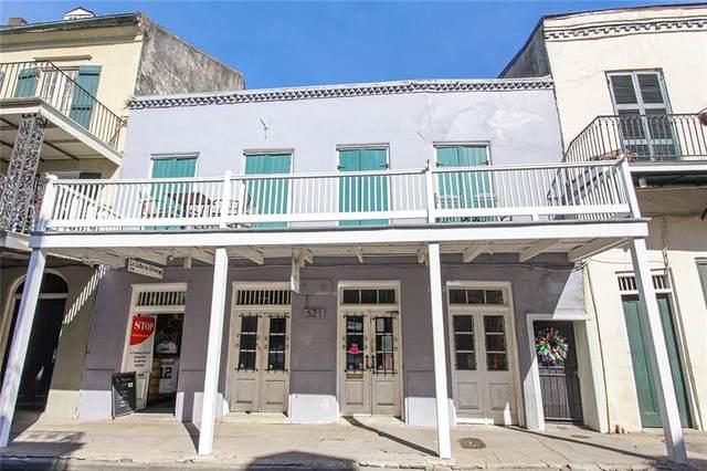 521 St Philip Street #4, New Orleans, LA 70116 (MLS #2239689) :: Robin Realty