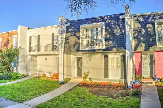 879 Martin Behrman Avenue, Metairie, LA 70005 (MLS #2239939) :: Top Agent Realty