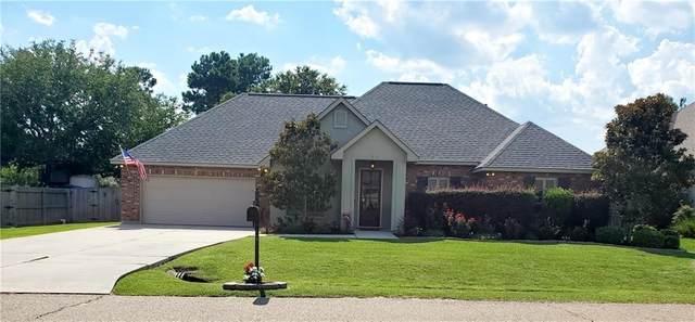 437 Autumn Creek Drive, Madisonville, LA 70447 (MLS #2240053) :: Watermark Realty LLC
