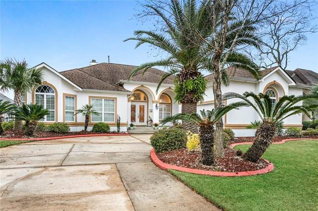1013 Clipper Drive, Slidell, LA 70458 (MLS #2240087) :: Amanda Miller Realty