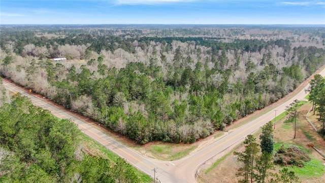 Parcel B Old Military Rd (Hwy 1082) Road, Bush, LA 70431 (MLS #2240238) :: Top Agent Realty
