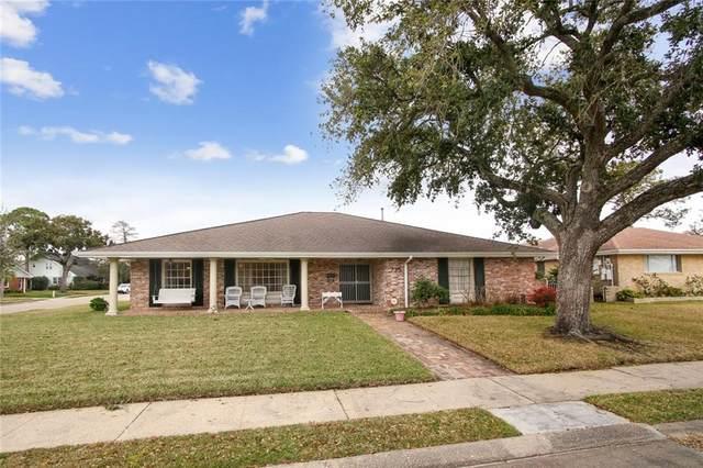 735 Jewel Street, New Orleans, LA 70124 (MLS #2240413) :: Crescent City Living LLC