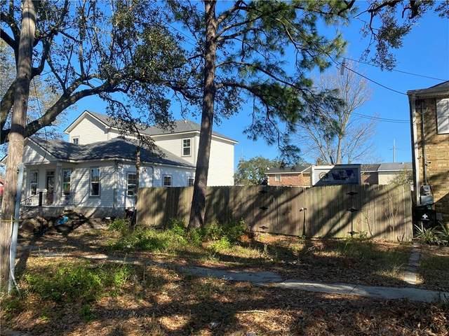4341-4343 Perlita Street, New Orleans, LA 70122 (MLS #2240443) :: The Sibley Group