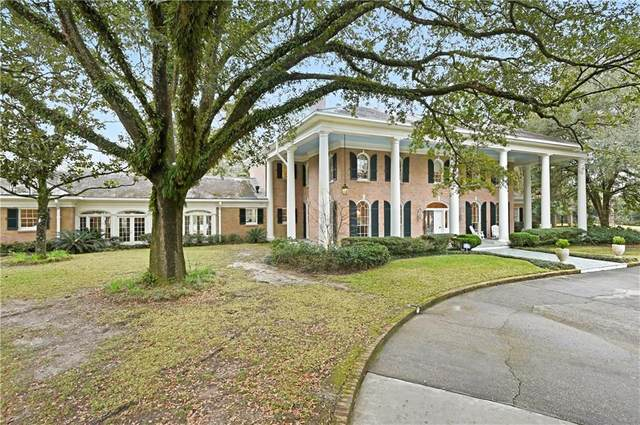 208 Gray Oak Drive, Picayune, MS 39466 (MLS #2240714) :: Top Agent Realty