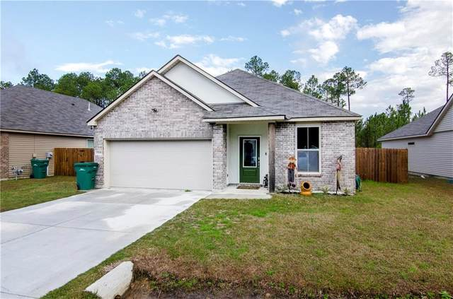 15541 Madris Lane, Covington, LA 70435 (MLS #2240750) :: Amanda Miller Realty