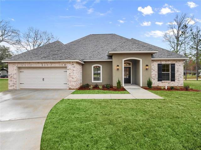 28302 Rose Oak Street, Ponchatoula, LA 70454 (MLS #2240888) :: Crescent City Living LLC