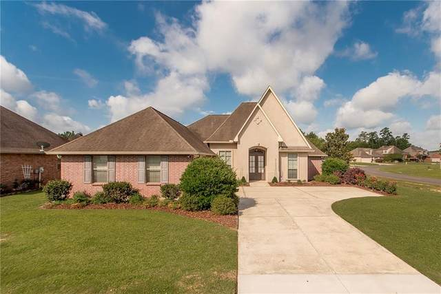 42103 Red Maple Street, Hammond, LA 70403 (MLS #2240895) :: Amanda Miller Realty