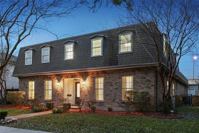 5682 Evelyn Court, New Orleans, LA 70124 (MLS #2240974) :: Top Agent Realty