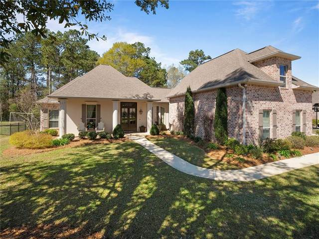 708 Tunica Bend, Covington, LA 70433 (MLS #2241552) :: The Sibley Group