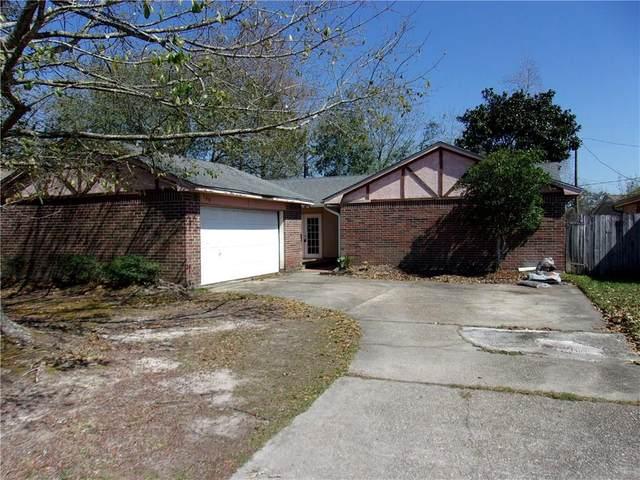 148 Defiance Drive, Slidell, LA 70458 (MLS #2241609) :: Turner Real Estate Group