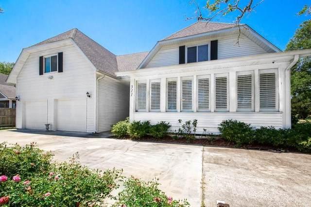 311 N Linden Street, Hammond, LA 70401 (MLS #2241747) :: Amanda Miller Realty