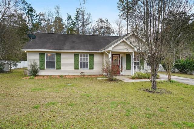 27134 Tag A Long Road, Lacombe, LA 70445 (MLS #2242119) :: Turner Real Estate Group