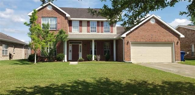972 Maple Creek Drive, Slidell, LA 70461 (MLS #2242292) :: Watermark Realty LLC