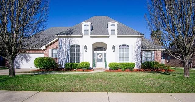 760 Libby Lane, Mandeville, LA 70471 (MLS #2242724) :: Turner Real Estate Group
