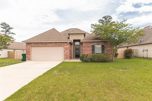 41827 Snowball Circle, Ponchatoula, LA 70454 (MLS #2242771) :: Top Agent Realty