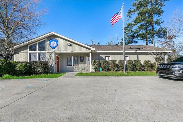 784-790 Asbury Street, Mandeville, LA 70448 (MLS #2242895) :: Turner Real Estate Group