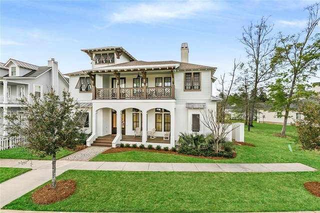 424 Melrose Avenue, Covington, LA 70433 (MLS #2243013) :: Top Agent Realty