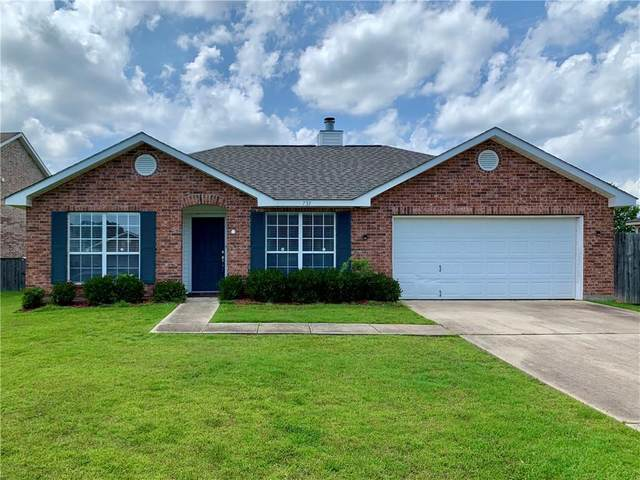 733 Simpson Way, Covington, LA 70435 (MLS #2243169) :: Robin Realty