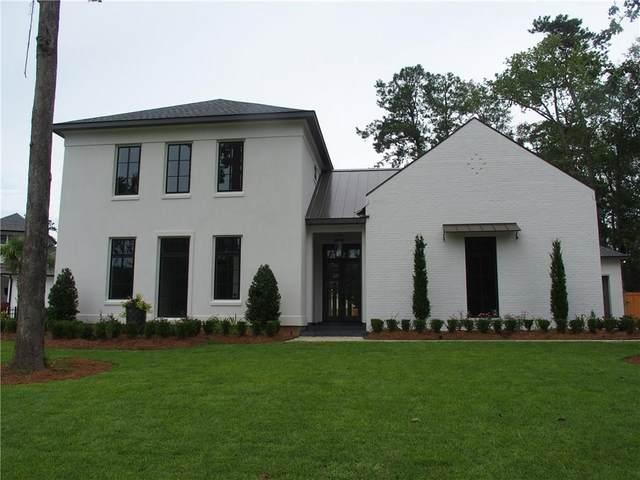 1609 Ox Bow Lane, Covington, LA 70433 (MLS #2243229) :: Turner Real Estate Group