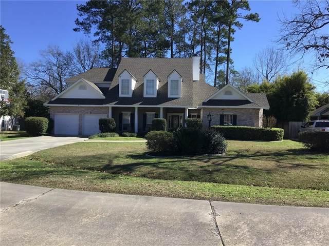 1290 Clearwater Drive, Mandeville, LA 70471 (MLS #2243721) :: Turner Real Estate Group