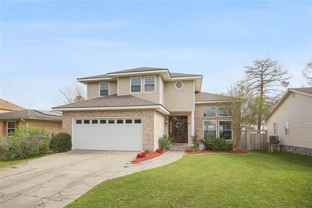 114 Eden Isles Boulevard, Slidell, LA 70458 (MLS #2244547) :: Turner Real Estate Group