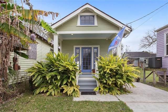 617 Forstall Street, New Orleans, LA 70117 (MLS #2244695) :: Crescent City Living LLC