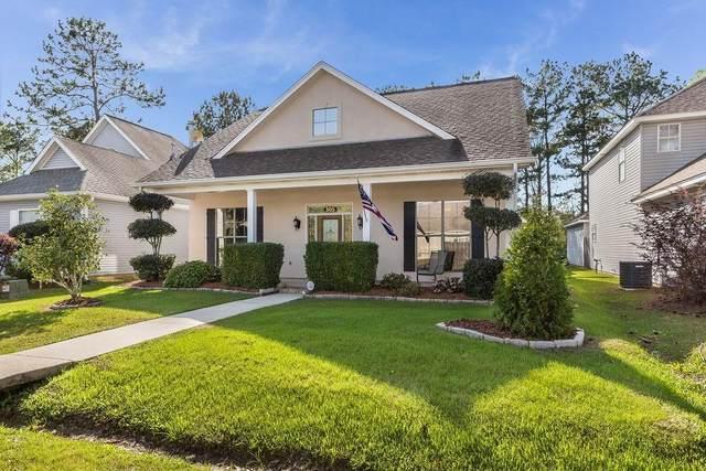 305 Branch Crossing Drive, Covington, LA 70435 (MLS #2244847) :: Crescent City Living LLC
