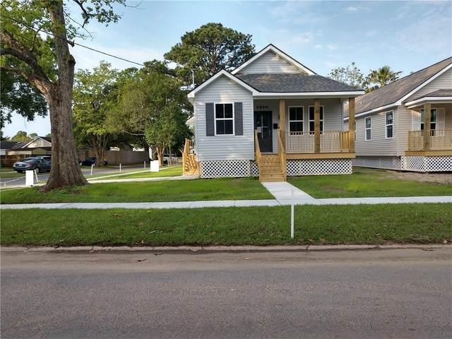 3800 William Place, Jefferson, LA 70121 (MLS #2245591) :: Crescent City Living LLC