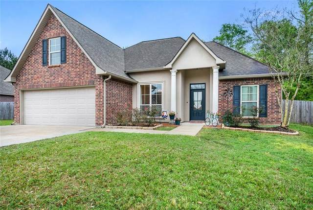 412 Millstone Court, Covington, LA 70433 (MLS #2246317) :: Top Agent Realty