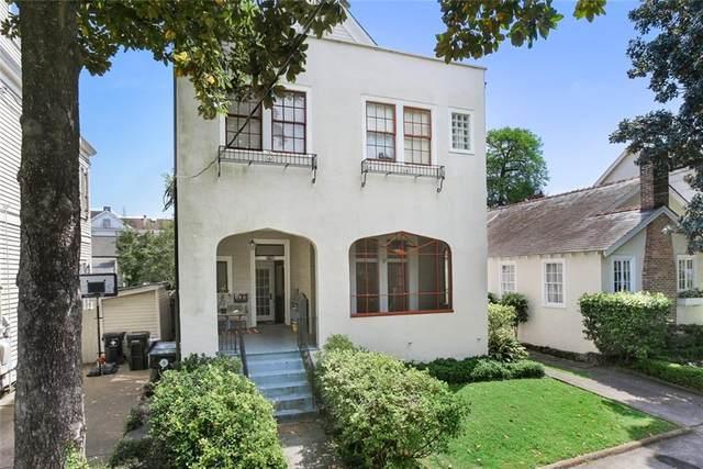 1455 Webster Street, New Orleans, LA 70118 (MLS #2246742) :: Inhab Real Estate