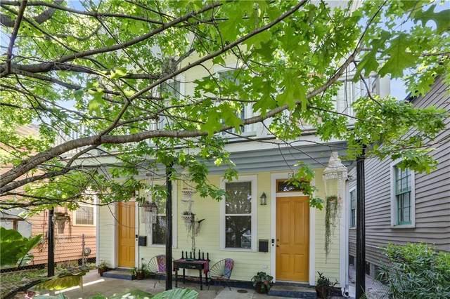 534 Philip Street, New Orleans, LA 70130 (MLS #2246801) :: Crescent City Living LLC