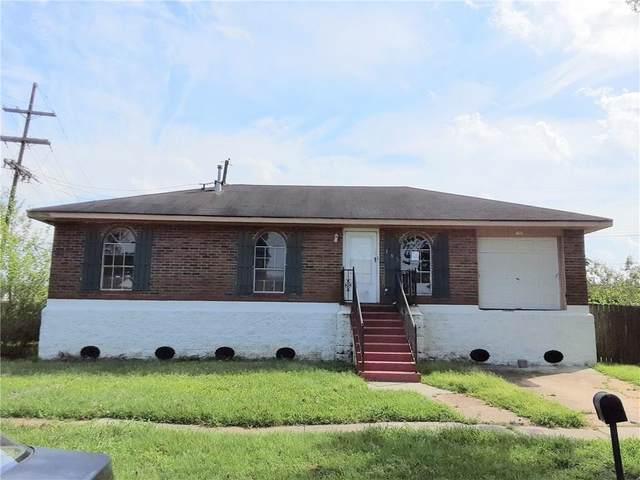 163 Miami Place, Kenner, LA 70065 (MLS #2246964) :: Crescent City Living LLC