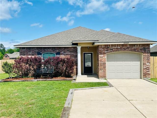 28463 Mila Court, Ponchatoula, LA 70454 (MLS #2247207) :: Top Agent Realty
