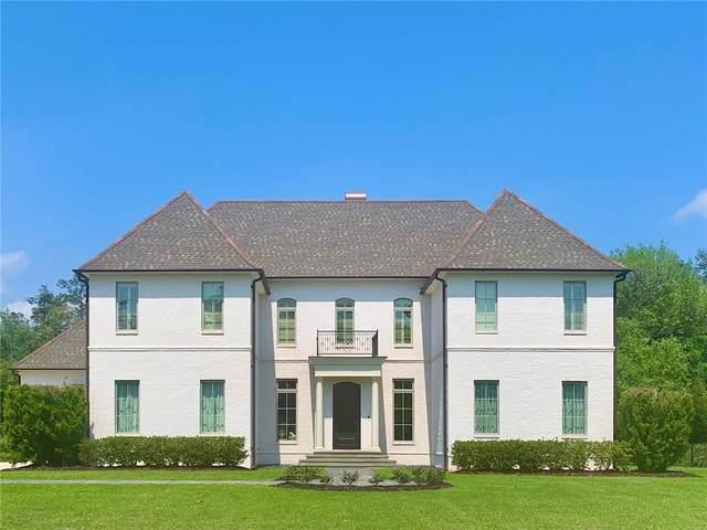 25 Briar Hollow Road, Covington, LA 70433 (MLS #2247358) :: Turner Real Estate Group