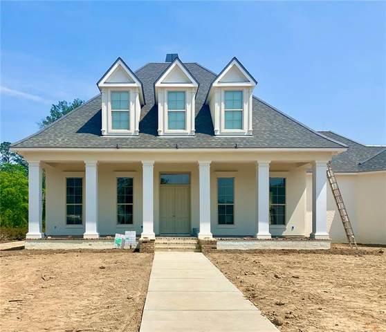 10 Briar Hollow, Covington, LA 70433 (MLS #2247430) :: Turner Real Estate Group