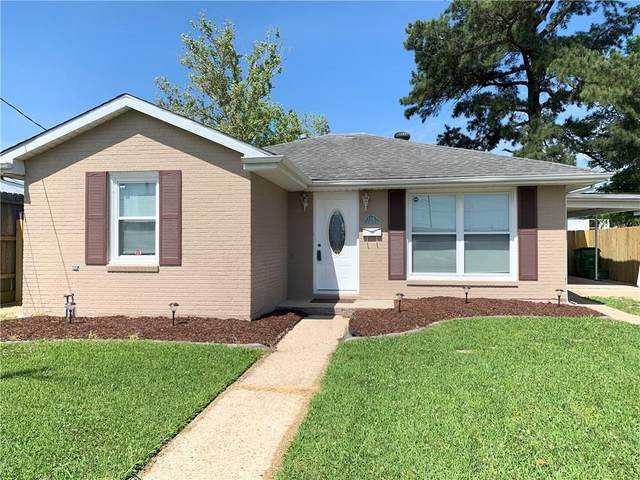 116 N Bengal Road, Metairie, LA 70003 (MLS #2247652) :: Nola Northshore Real Estate