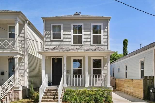 3225 Bienville Street, New Orleans, LA 70119 (MLS #2247818) :: Turner Real Estate Group