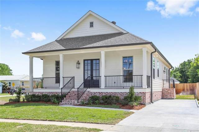 7240 Patricia Street, Arabi, LA 70032 (MLS #2248037) :: Watermark Realty LLC