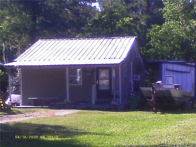 4797 Oak Drive, Lafitte, LA 70067 (MLS #2248744) :: Amanda Miller Realty