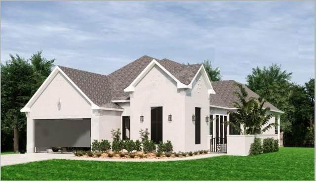 1192 Delta Lane, Covington, LA 70433 (MLS #2249634) :: Turner Real Estate Group
