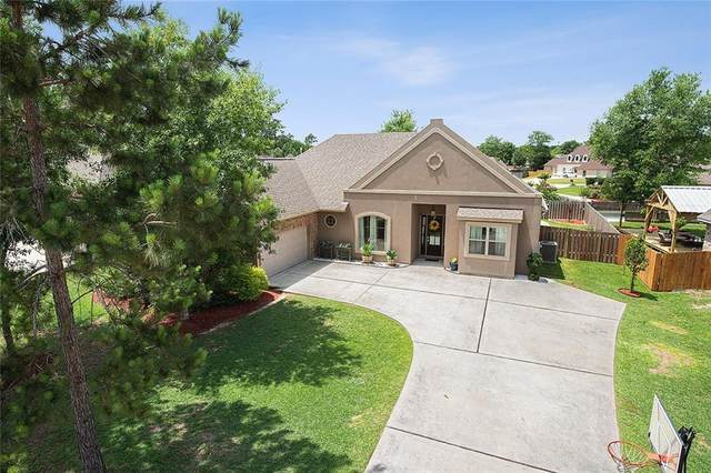 309 River Landing Drive, Slidell, LA 70461 (MLS #2249962) :: Crescent City Living LLC