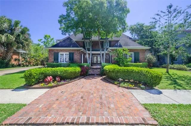 7461 Jade Street, New Orleans, LA 70124 (MLS #2250356) :: Crescent City Living LLC