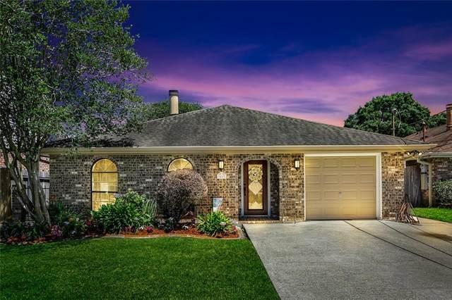 3617 Lime Street, Metairie, LA 70006 (MLS #2250412) :: Crescent City Living LLC