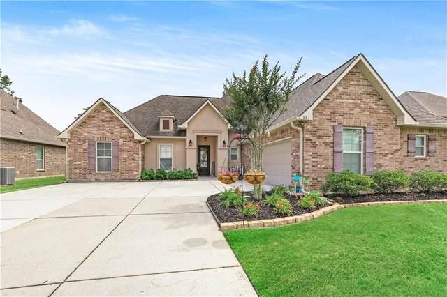 221 Mack Lane, Madisonville, LA 70447 (MLS #2250715) :: Turner Real Estate Group