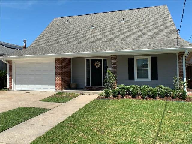 5433 David Drive, Kenner, LA 70065 (MLS #2250926) :: Parkway Realty