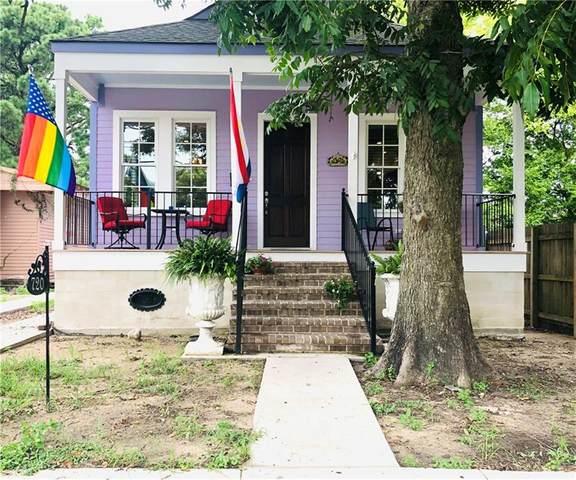 720 Lamanche Street, New Orleans, LA 70117 (MLS #2251027) :: Crescent City Living LLC