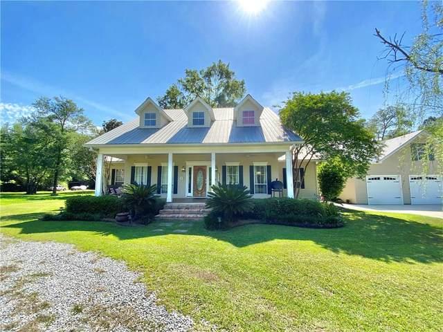 80130 Albert Thompson Road, Folsom, LA 70437 (MLS #2251126) :: Turner Real Estate Group