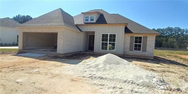 72421 Homestead Street, Covington, LA 70435 (MLS #2251133) :: Turner Real Estate Group