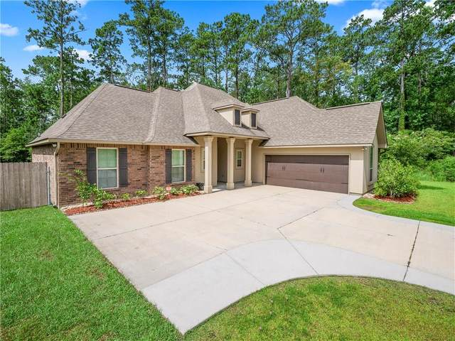 621 English Oak Drive, Madisonville, LA 70447 (MLS #2251214) :: Turner Real Estate Group