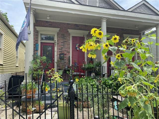 617 Washington Avenue, New Orleans, LA 70115 (MLS #2251324) :: Crescent City Living LLC